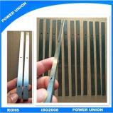 Лезвия из инструмента для резки бумаги и пластика