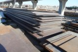 Плита S355jr здания моста корабля ASTM A36 стальная