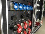 Коробка металла силы электрической поставкы с выключателями переключателя