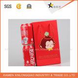 Boîte à papier haute qualité sur mesure Boîte cadeau Boîte à emballage