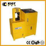 Preço de fábrica de China máquina hidráulica do Swage do fio de aço de 200 toneladas