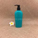 200ml de cor vazia Cosmetic Plastic Pet Pump Lotion Bottle