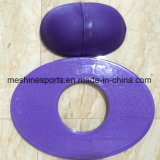 Shool mette in mostra il PVC gonfiabile che rimbalza il giocattolo della plastica della sfera di salto
