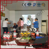 Automatic Containerized Ordinary Dry Mixed Mortar Line Production