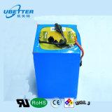 1040012V 18650 mAh Bateria de lítio para bateria Industrial