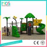 Малая спортивная площадка милых и цветастых детей (HS06601)