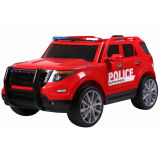 [12ف] بطارية يشغل عمليّة ركوب على سيارة مع شرطة ضوء