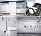 AG Iir001A 집중 치료 장비 병원 유아 부화기