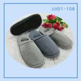 2017の普及した新しい人の屋内柔らかいスリッパの靴