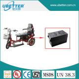 18650 батарея блока батарей LiFePO4 лития 12V 112ah для батареи UPS