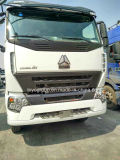 Motore primo caldo del trattore di rimorchio della testa del camion del trattore di vendita HOWO A7 6X4