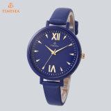 Promotion en acier inoxydable Lady Men 's Quartz Wrist Watch 71103
