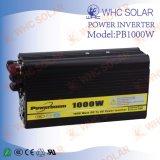 Gleichstrom 12V 220V beweglichen Solarinverter zum Wechselstrom-1000W