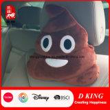 Bestes verkaufenplüschPoop Emoji Kissen