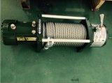 Guincho de elevação de corda de arame 12V Electrich