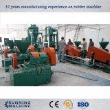 Pneumatico residuo che ricicla macchina per la fabbricazione della polvere di gomma 1~120mesh