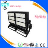 Flut-Licht der Leistungs-300W LED mit Chip Philips-5050 LED