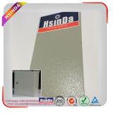 Revestimento cinzento do pó do enrugamento do preço de grosso dos distribuidores para o gabinete elétrico