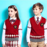 高品質の100%年の綿が付いている一次イスラム教の学生服