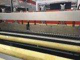 Weste-Walzen-Beutel, der Maschinen herstellt