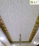 Comité van de Muur van pvc van China Manufacaturer het Binnenlandse en Buiten Waterdichte 3D voor Badkamers