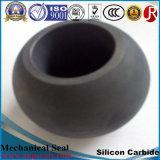 Pressureless aglomerou o anel dos selos do carboneto de silicone dos anéis do selo do carboneto de silicone (SSiC)