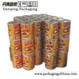 Gelamineerde Film voor Koekje, de Verpakkende Film Y1632 van het Gebruik van het Voedsel