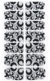 Модный временно стикер искусствоа стикера ногтя переноса воды
