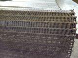 Ofen-Ineinander greifen-Riemen für Wärmebehandlung-Ofen