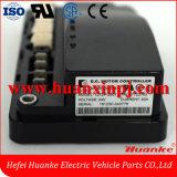 Curtis 90A Wechselstrom-Motordrehzahlpumpen-Controller 1212p-2501 mit guter Qualität