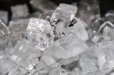200kg/24h 상업적인 사용 Sk 420p 얼음 만드는 기계, 제빙기, 제빙기