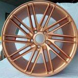 BBSのアルミ合金の車輪(15-20INCH)