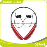 Écouteur sans fil d'écouteur stéréo pour l'écouteur de Smartphone Bluetooth