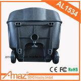 Altavoz portable de la carretilla del altavoz caliente de la venta