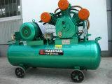 KAH-20 56CFM 1.25MPa 20HP 산업 공기 압축기