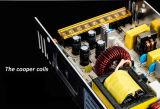120W dimagriscono la singola alimentazione elettrica doppia di commutazione del trasformatore LED del gruppo LED di AC/DC