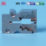 Qualitäts-Edelstahl CNC-maschinell bearbeitenteile