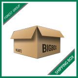 Boîtes en carton blanches de vente en gros faite sur commande d'impression