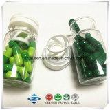 L'ODM/OEM naturelles de plantes de haute qualité extrait de feuille de lotus slimming capsule.