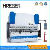 중국 최고 공장 생산 CNC 압박 Brake&Bending 기계
