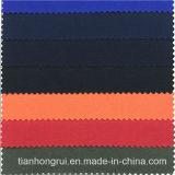 Ткань водоустойчивого пожаробезопасного хлопка Oilproof функционального противостатическая для куртки лета