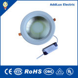 MAZORCA LED Downlight de RoHS 10W 20W 30W Dimmable del Ce