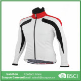 2017 Good Performance Slim Shape Design Cycling Jacket