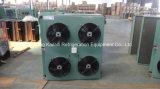 Condensador de ar horizontal condensador a condensador de ar Fnh para refrigeração