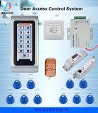 O estojo de metal à prova de controlador do sistema de controlo de acessos