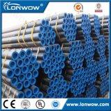 Труба ASTM стандартная безшовная стальная для здания и украшения