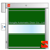 Schnelle Rollen-Blendenverschluss-Infrarottür (HF-114)