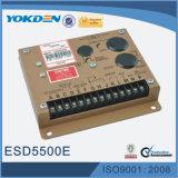 Régulateur de vitesse de la pièce de rechange ESD5500e d'engine