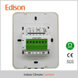 Intelligenter Lot-Heizungs-Raum-Thermostat für den IOSAndroid unterstützt