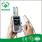 My-C015 SpO2 et l'oxymètre de pouls temporaire